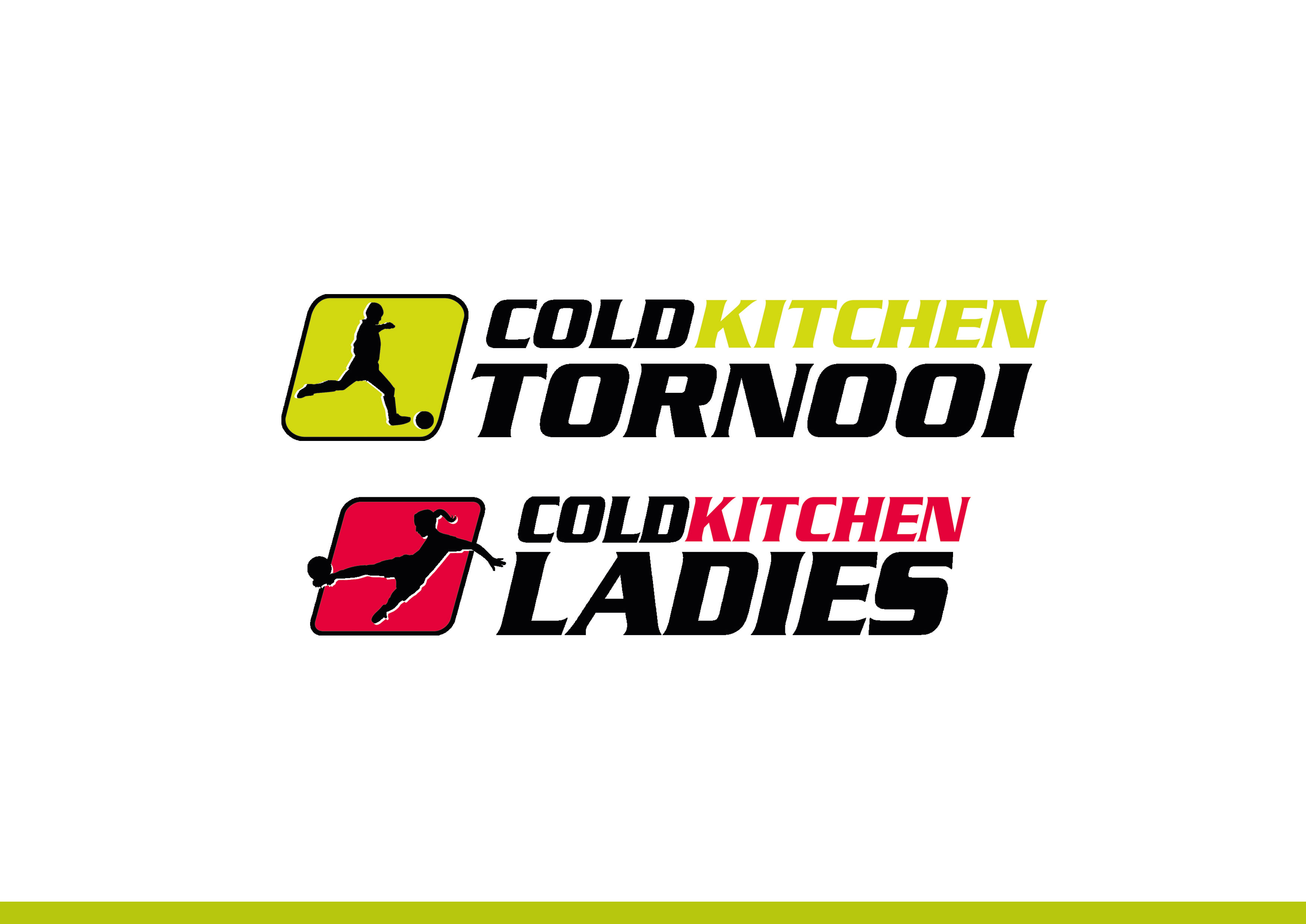 Cold Kitchen Tornooi